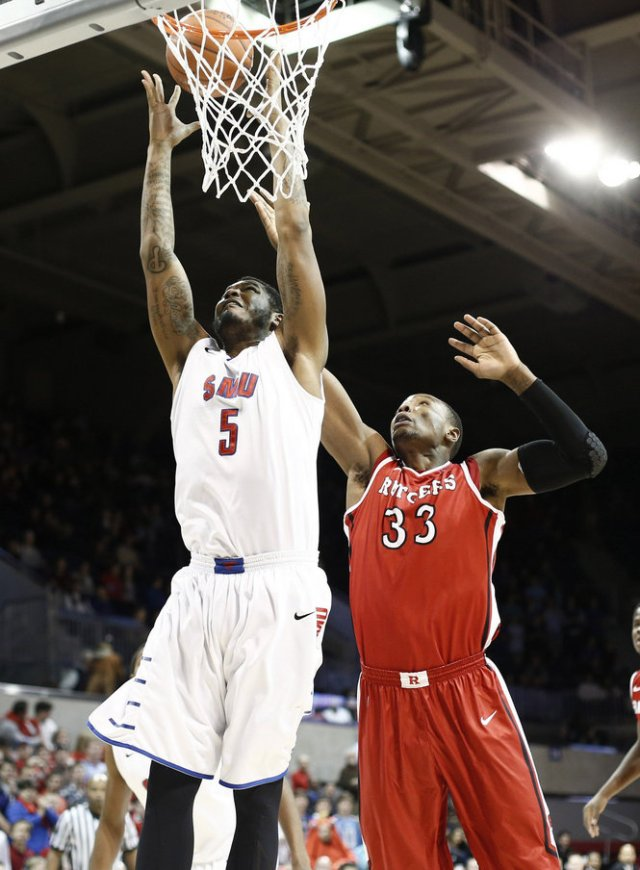 ==>BaSkEtBaLl==>SMU vs. Rutgers NCAA Basketball Game Feb 14 2014 Live Streaming and preview Online
